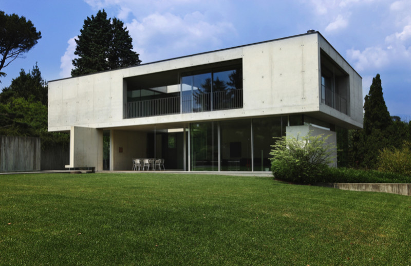 Architecture of Attilio Panzer 800x600 e1428790898566 - Large Modern Architectural Contemporary Homes to Die For