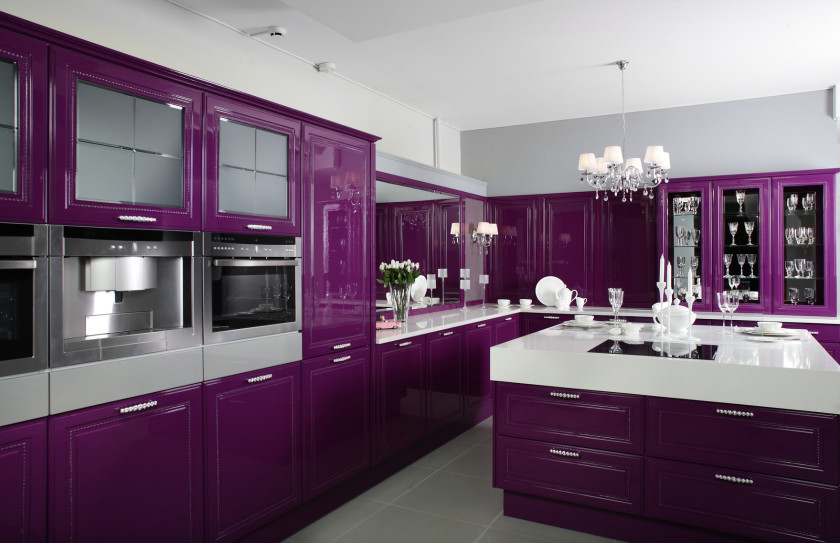 Dream Kitchens 25 amazing designer contemporary dream kitchens