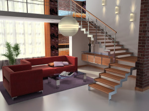 Stairs, Stairways, Staircases and Steps