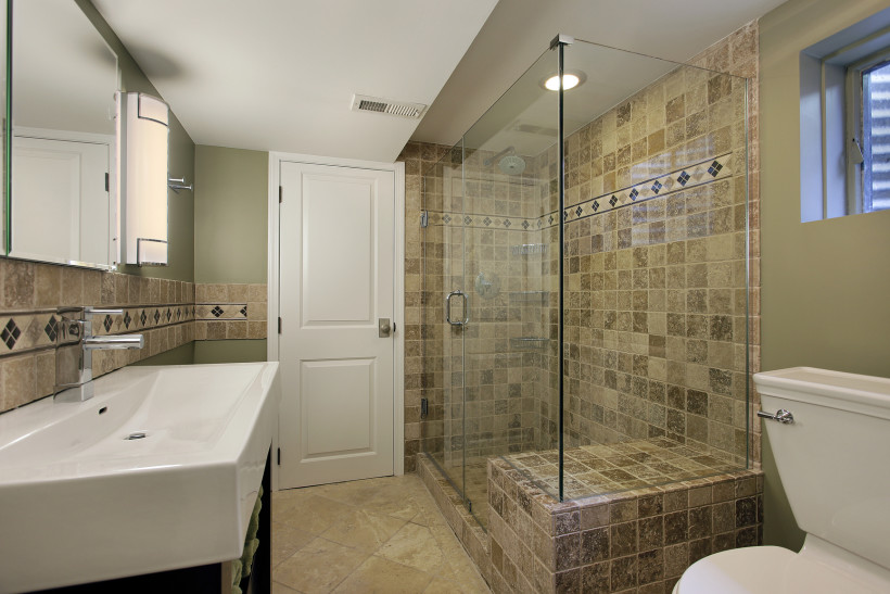 tile showers with glass doors. Luxury Glass Walled Home Shower Designs That You Will Love Tile Showers With Doors  Best 25 Ideas On