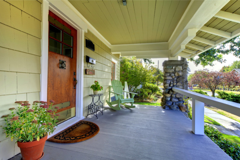 Home front entrance doors and humble entrance ways for Cape cod front door styles