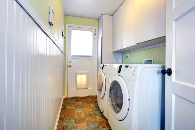 Simple gardens ideas - Inspirational Laundry Room Ideas For A Very Important Room