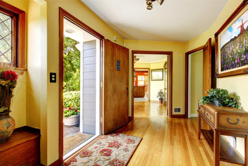 Gorgeous welcoming home front entrance e1429297736907 - Home Front Doors  and Humble Entrances