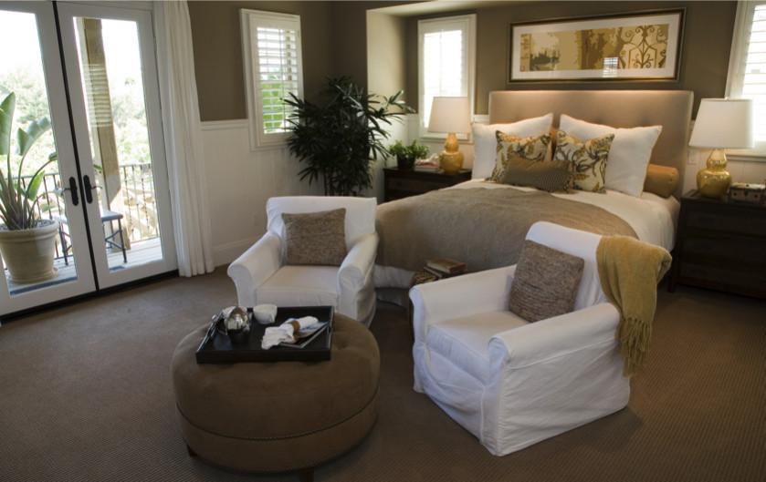 Modern Master Bedroom Interior Design Ideas For Inspiration