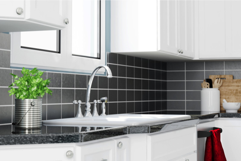 Interesting And Unique Kitchen Faucet Tapware
