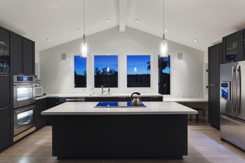 25 Amazing Designer Contemporary Dream Kitchens