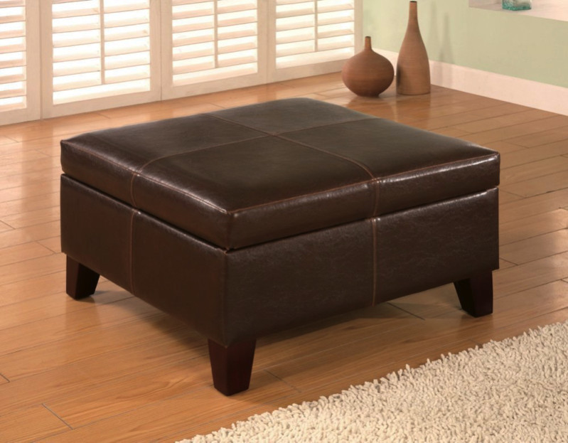 All Styles Of Poufs And Ottomans For Around 100 Or Less