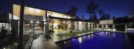 One Wybelenna, Brisbane, Australia by Shaun Lockyer Architects