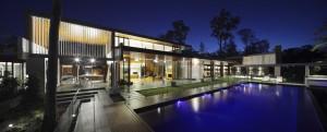 One Wybelenna Brisbane, Australia by Shaun Lockyer Architects