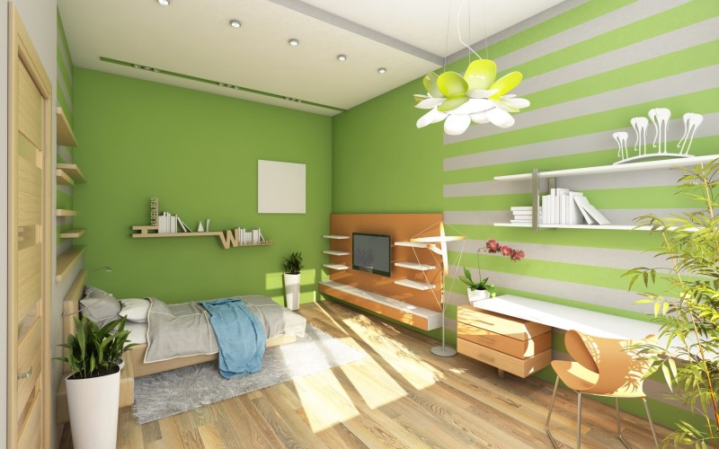 Depositphotos 19606509 m min e1431471740860 - Boy's Cool Bedroom Design Ideas