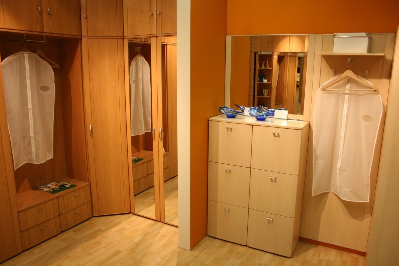 Depositphotos 3642905 m min e1430881162549 - Luxurious Walk in Wardrobes and Dressing Room Ideas