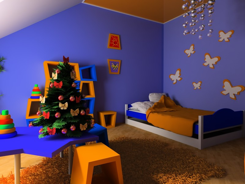 Depositphotos 4210527 m min e1431505306392 - Boy's Cool Bedroom Design Ideas