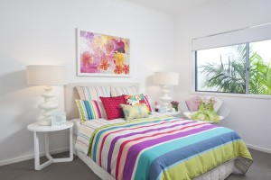 Really Gorgeous Girl's Bedroom Design Ideas