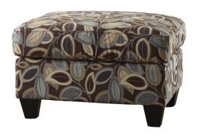All Styles of Poufs and Ottomans For Around $100 or Less