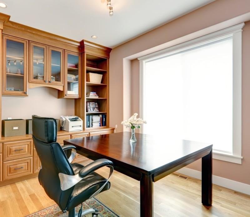 shutterstock 185764175 min e1431838095343 - Home Office Design Ideas