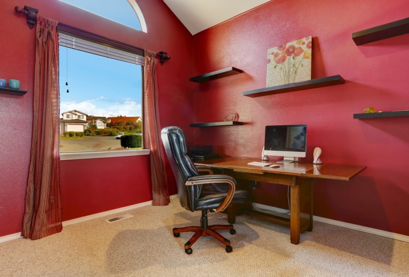 Home Office Design Ideas -Home Office Decor Styles