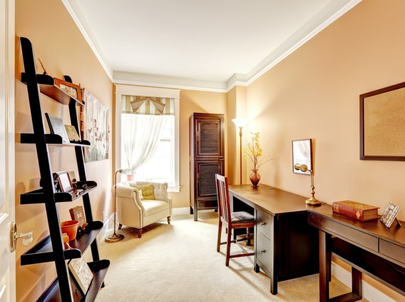 shutterstock 218359039 min e1431835085655 - Home Office Design Ideas