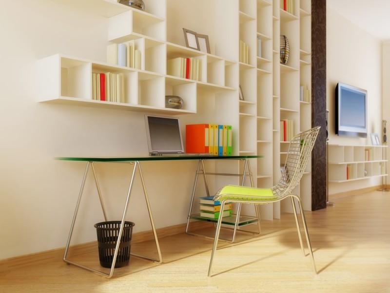 shutterstock 65620084 min e1431841394150 - Home Office Design Ideas