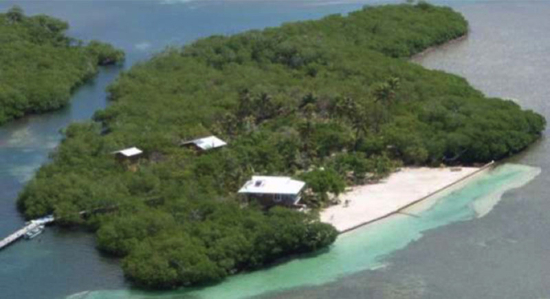 Coco Plum Quay e1433874593946 - Private Islands for Sale Under a Million Dollars