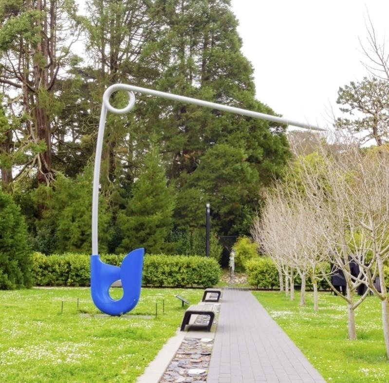 Outdoor Sculptures and Contemporary Garden Art. Contemporary Garden Art  Outdoor Sculptures And Contemporary