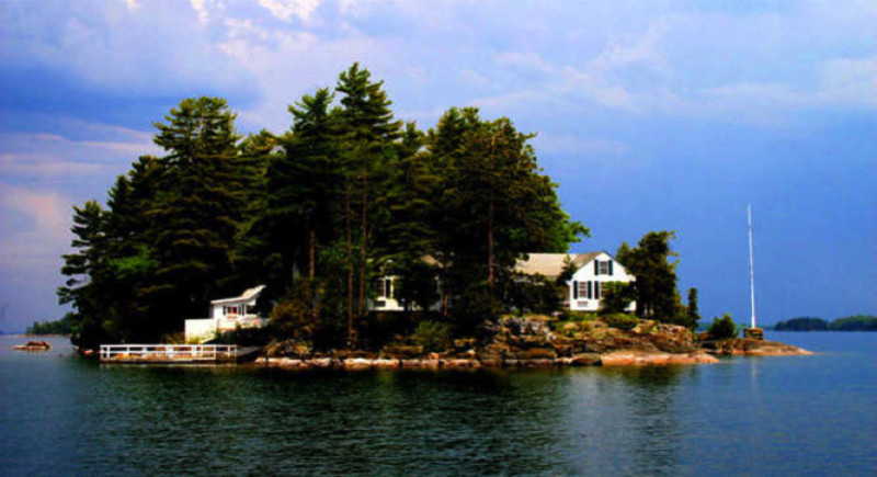 Little Ironsides Island e1433875375981 - Private Islands for Sale Under a Million Dollars