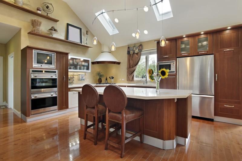 luxury modern kitchen design.  43 Luxury Modern Kitchen Designs That You Will Love