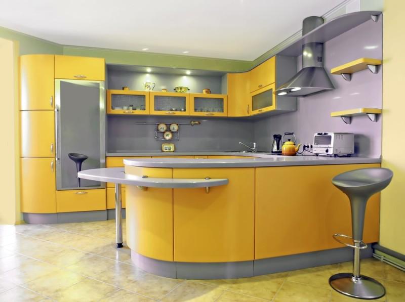 ordinary Art Deco Style Kitchen Cabinets #3: Art Deco Kitchen Cabinets Zitzat