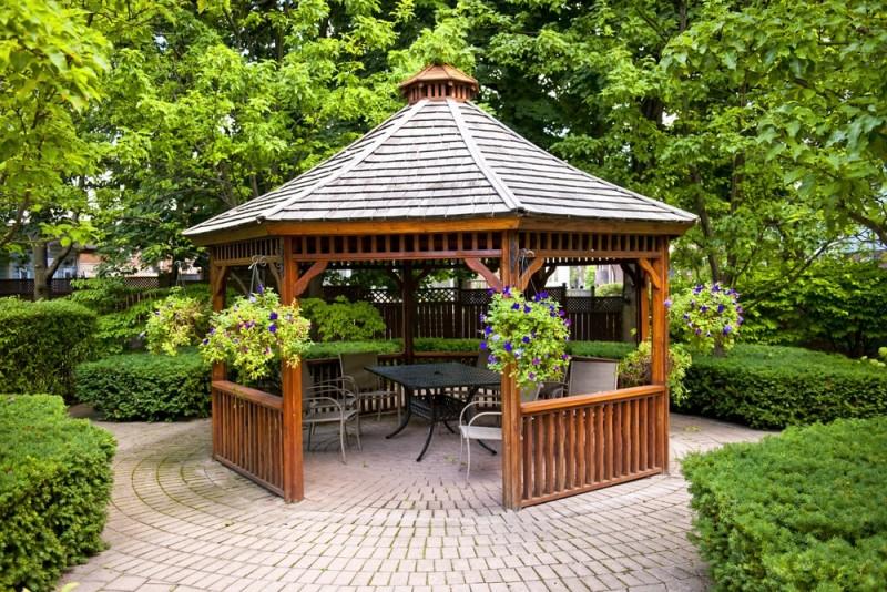 Landscaped Gardens garden design: garden design with images of landscaped gardens our