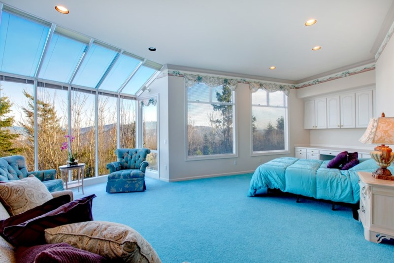 What Color Walls Go With Light Blue Carpet Carpet Vidalondon