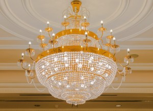 High End Chandeliers and Unique Crystal Chandeliers