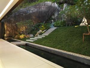 Architectural Design House, Villa Amanzi, Phuket, Thailand