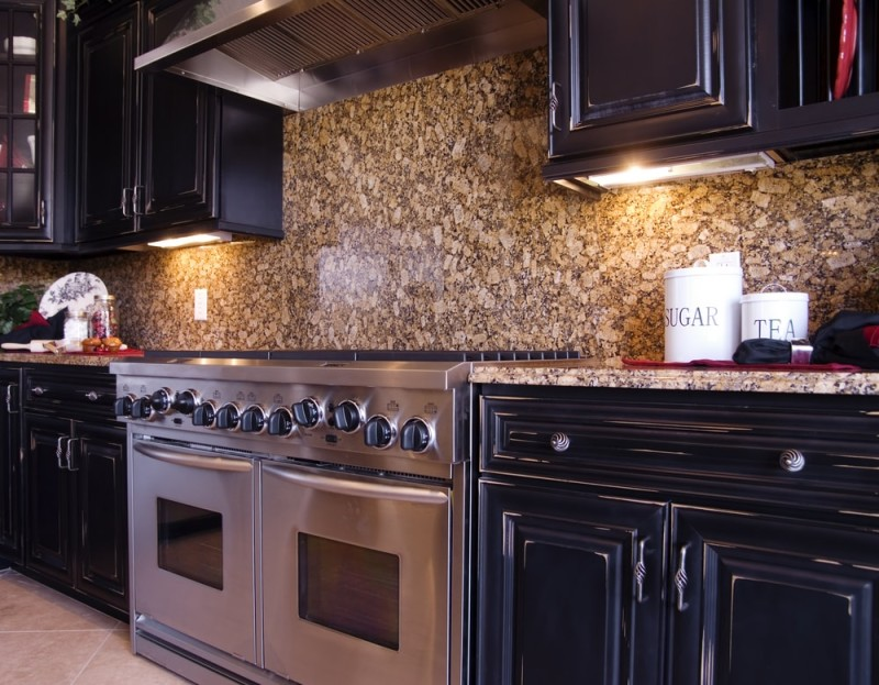 Beautiful New Kitchen min e1440270883486 - Striking Kitchen Backsplash Ideas & Pictures
