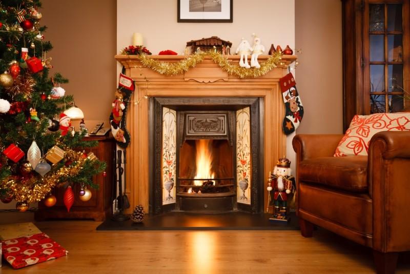 Christmas Living Room christmas decor for home and exterior christmas lights