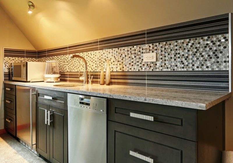 Striking Kitchen Backsplash Ideas Amp Pictures