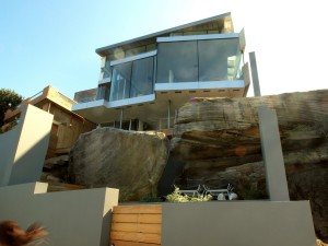 Clovelly House, Sydney, Australia by Rolf Ockert Design