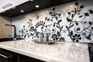 Striking Kitchen Backsplash Ideas & Pictures