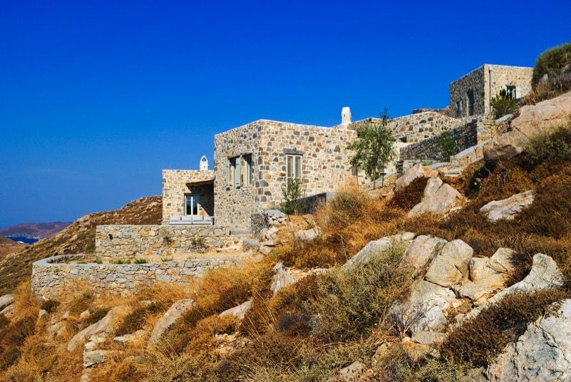 nstef1277 05D min - Eagles Nest, Chomatovouni, Serifos Island, Greece by Sinas Architects