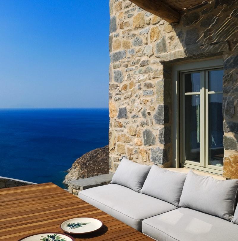 nstef1282 10D min - Eagles Nest, Chomatovouni, Serifos Island, Greece by Sinas Architects