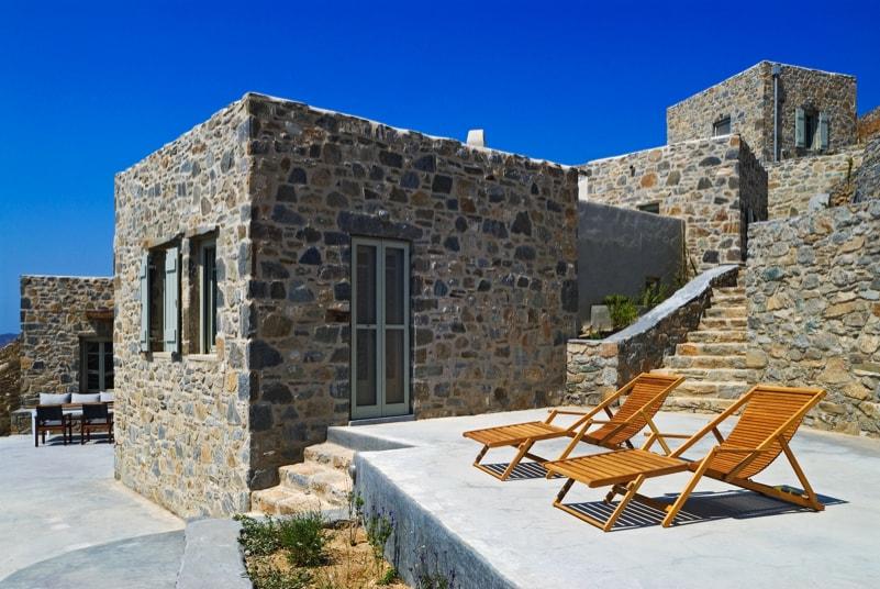 nstef1283 11D min - Eagles Nest, Chomatovouni, Serifos Island, Greece by Sinas Architects