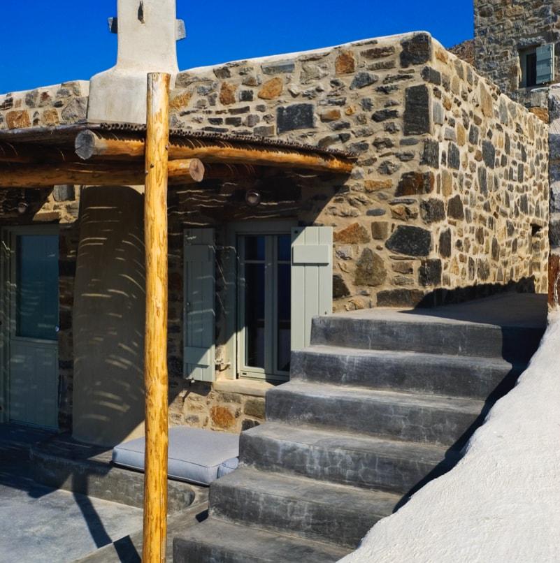 nstef1286 14D min - Eagles Nest, Chomatovouni, Serifos Island, Greece by Sinas Architects