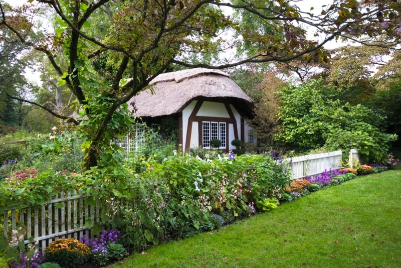 Cottage Garden Ideas