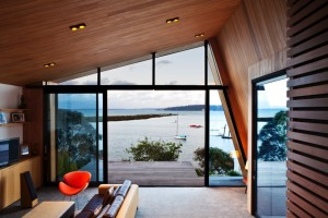 Winsomere Cres Redesign Project, Auckland New Zealand