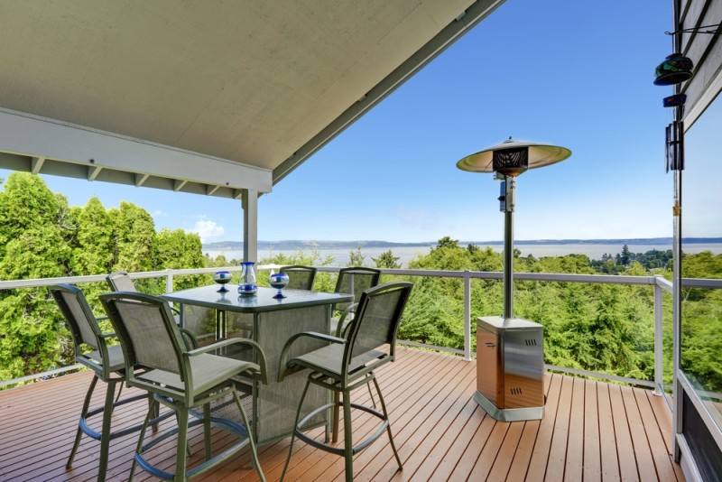 Outdoor Dining Areas And Outdoor Alfresco Ideas