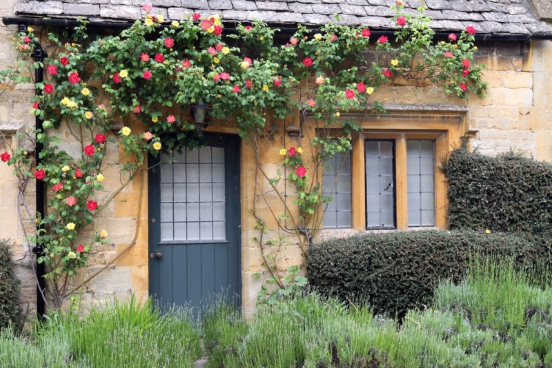 Cottage Garden Ideas Quaint English Cottages