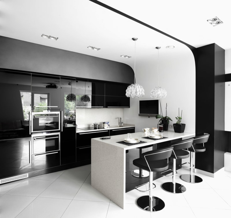145 Amazing Luxury Kitchen Design Ideas (Part 3