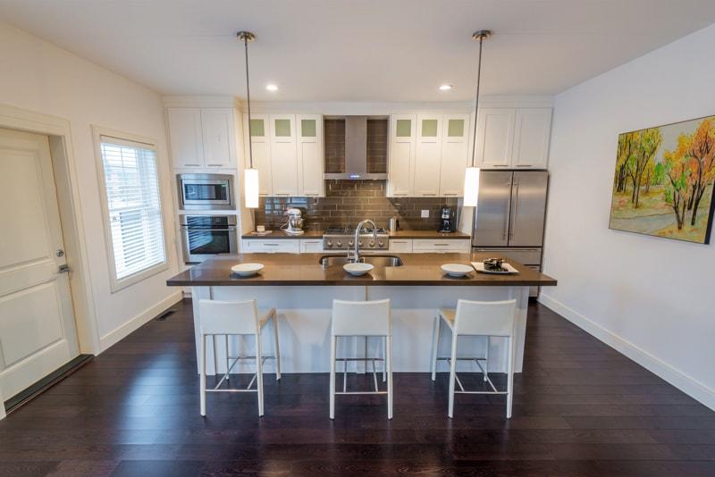 145 Amazing Luxury Kitchen Design Ideas Part 3