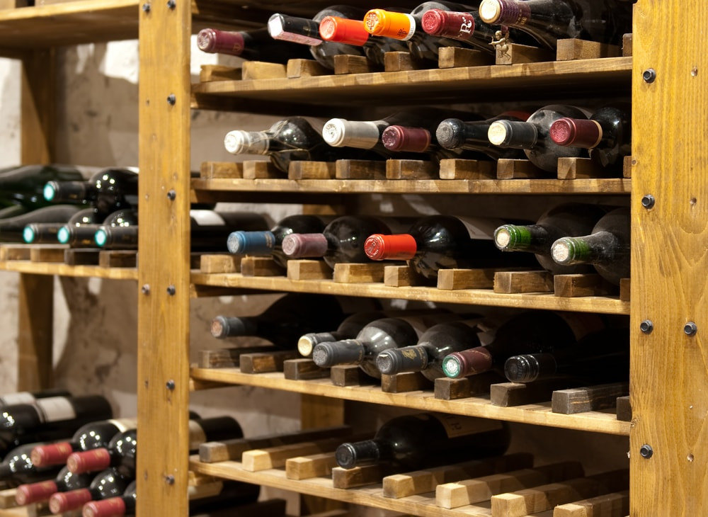 home Wine cellar & Home Bar Pictures and Home Wine Storage
