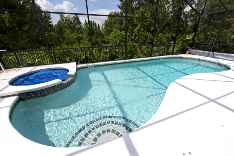 A Swimming Pool And Spa 83209151 min - 27 Home Hot Tubs and Spa Pools