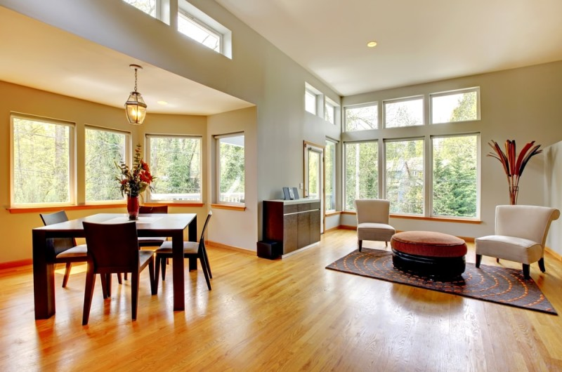 24 Hardwood Flooring Ideas