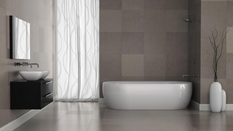 relaxing bathroom design and cool bathroom ideas, Home decor